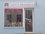 Čajová prodejna - Eva Gregorová