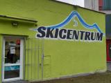 Skicentrum Horní Počernice