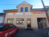 VODA-TOPENÍ-PLYN
