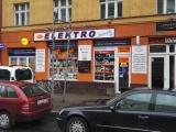 Praha 10, Vršovická 58, Elektro