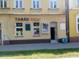 Ostrava, Přívoz, Nádražní (Tabák)