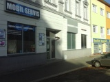 Kroměříž, (Mobil servis) Komenského nám. (nová)