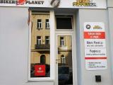 Kontaktní čočky Praha 9, Vysočanská (Metro B), Pod pekárnami