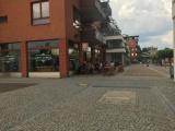 Dolní Břežany, U náměstí 706 (Café Jamón)