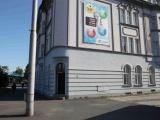 Ostrava, Nám.Gagarina