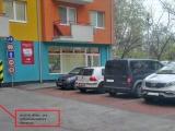 Bratislava, Petržalka (Depo) - Šustekova