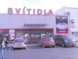 České Budějovice, Krčínova