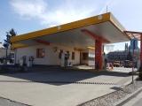 Olomouc, Rolsberská (benzinka u Hornbachu)
