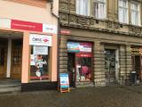 Česká Kamenice, Náměstí Míru