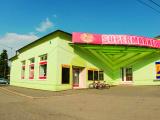Supermarket Svitávka