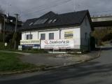 Deliveries information: Image altBanská Bystrica, Tajovského 20