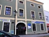 Kroměříž, Riegrovo náměstí
