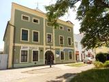Kontaktní čočky Kroměříž, Riegrovo náměstí