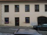 Prachatice, Horní