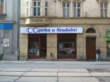 Ostrava, Nádražní, u Stodolní