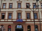 Hodonín, Masarykovo náměstí, OD iRO