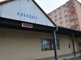 Holešov, Novosady
