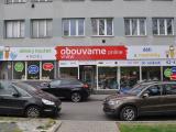 Brno, Židenice, OBUV, Bubeníčkova 46