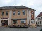 Dolní Bousov, T.G.Masaryka