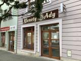 Beroun, Havlíčkova (Klenoty Ady)
