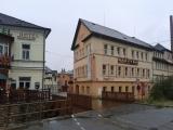 Vimperk, Pasovská