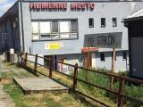Humenné, Námestie Slobody 4821/42, TIP.CENTRUM
