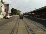 Praha 5, Smíchovské nádraží