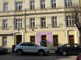 Brno, Gorkého