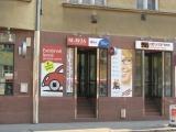 Brno, Černá Pole