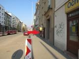 Kontaktní čočky Brno, Merhautova, Dětská nemocnice