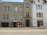 Brno, Merhautova, Dětská nemocnice