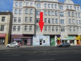 Brno, Křenová