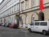 Brno, Střed