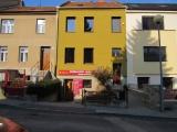 Brno, Komín - Závist