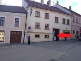 Mikulov, Brněnská