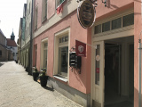 Jindřichův Hradec, Amfora, Štítného