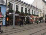 Bratislava, Obchodná 58 - City Center