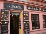 U sv. Prokopa