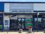 Deliveries information: Image altBratislava, Danubia - MMTel (mobil-servis.sk)