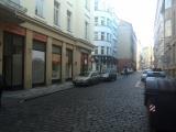 Praha 1, Růžová
