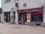 Hodonín, Masarykovo náměstí
