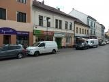 Benešov u Prahy, Tyršova