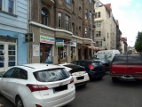 Praha 5, Smíchov, Preslova 13
