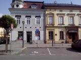 Šternberk, Partyzánská