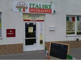 Olomouc, Schweitzerova 749/97 (Ital. potraviny)