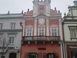 Havlíčkův Brod, Havlíčkovo náměstí