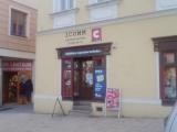 Odry, Masarykovo náměstí