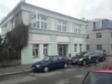 Praha 4, Kunratice, Ještědská