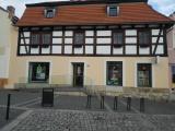 Hrádek nad Nisou, Horní náměstí