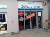 Senica, Robotnícka 3098, Bytservis - UM, ŽELEZIARSTVO